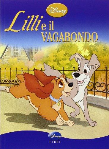Lilli e il vagabondo: Daniele Scaramelli