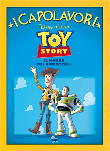 Toy story Toy story, Used, 9788852202438 This copy shows very minor wear.