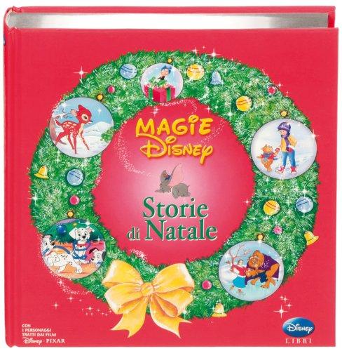 9788852202926: Magie Disney: Storie di Natale