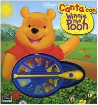 9788852204272: Canta con Winnie the Pooh. Ediz. illustrata. Con gadget