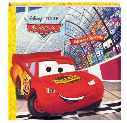 9788852211775: Cars. Motori ruggenti. Ediz. speciale