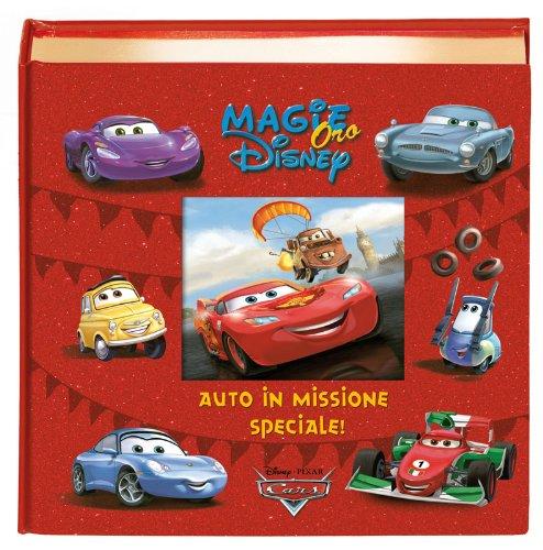 9788852212697: Cars. Motori ruggenti. Auto in missione speciale!