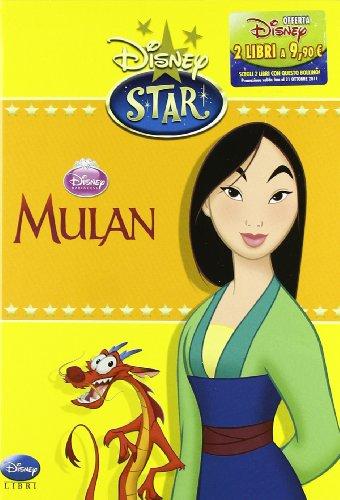 9788852213052: Mulan