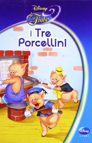 9788852215438: I tre porcellini