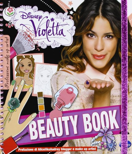 9788852217111: Beauty book. Violetta. Con gadget