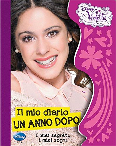 Il mio diario, un anno dopo. I: Lucia Vaccarino