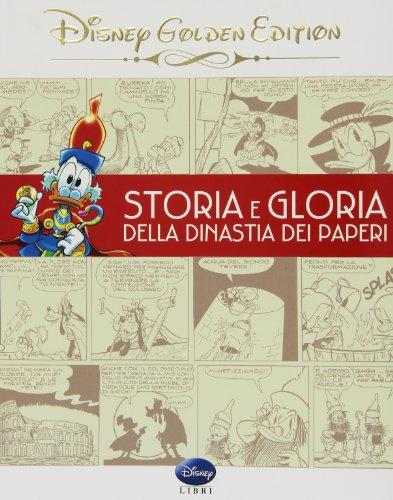 9788852218057: Storia e gloria della dinastia dei paperi