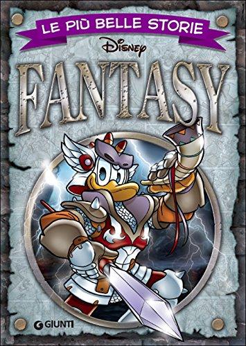 9788852220845: Le più belle storie. Fantasy