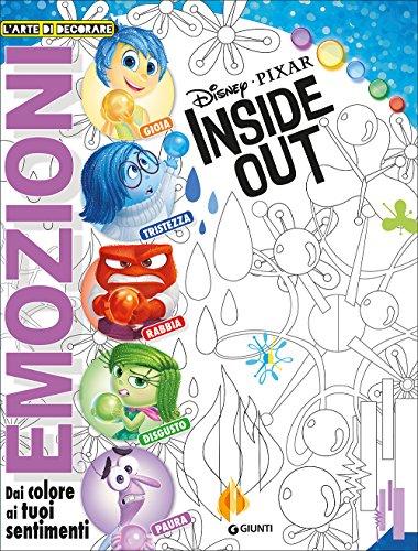 9788852220937: Inside out. L'arte di decorare. Emozioni