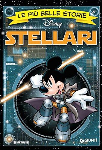 9788852224331: Le più belle storie stellari
