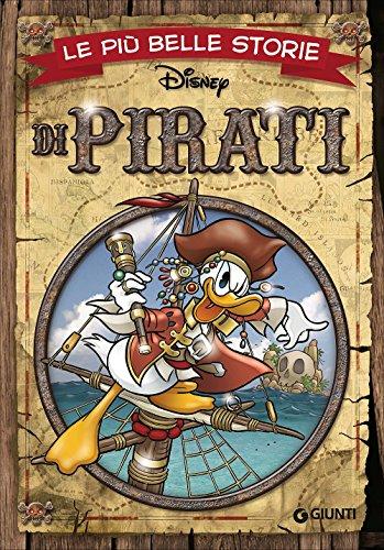 9788852227813: Le più belle storie di pirati