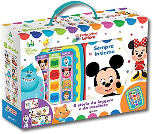 9788852230431: Disney baby. Il mio primo lettore
