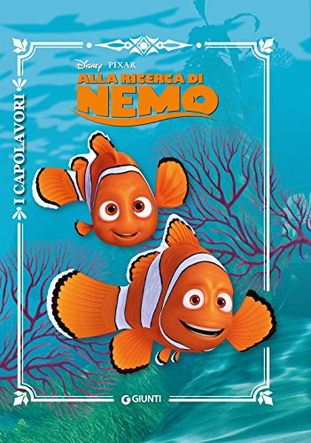 9788852230455: Alla ricerca di Nemo