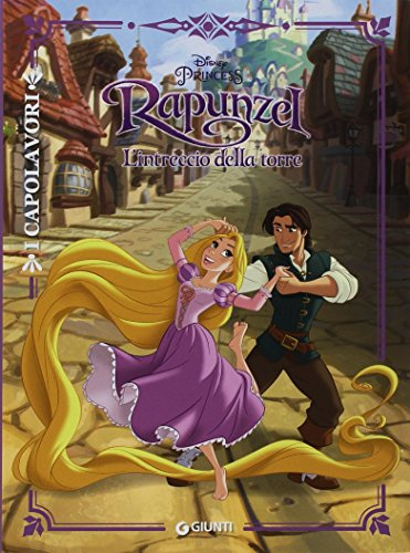 9788852231537: Rapunzel. L'intreccio della torre