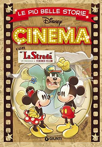 9788852233678: Cinema. Le più belle storie
