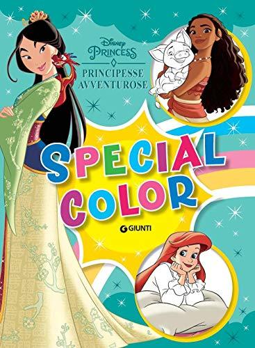 9788852236303: Principesse avventurose. Maxi supercolor. Ediz. a colori