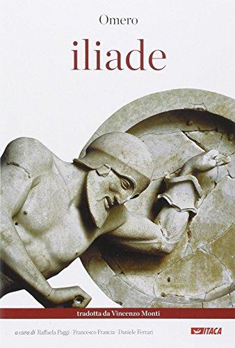 9788852603921: Iliade (Scolastica)