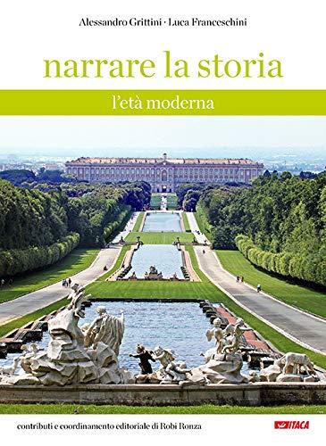 9788852605970: Narrare la storia. Con Fascicolo. Per la Scuola media. Nuova ediz.: 2