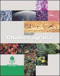 9788852900495: Chimica agraria. Per gli Ist. Tecnici e per gli Ist. Professionali