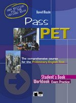 Pass PET: Teacher's Book (8853000058) by David Maule