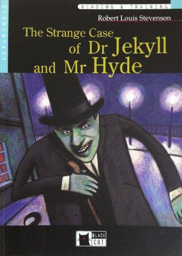 The Strange Case of Dr Jekyll and: Stevenson, Robert Louis