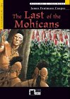 Last of the Mohicans+cd (Reading & Training): Fenimore Cooper, James,