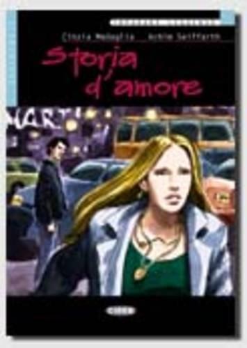 9788853000569: Storia D'Amore (Italian Edition)