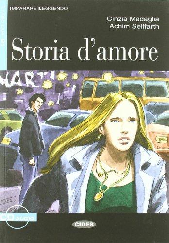Storia D'Amore: Achim Seiffarth; Cinzia