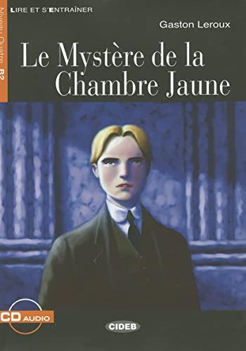 9788853000668: Le Mystere de la Chambre Jaune (Lire Et S'Entrainer) (French Edition)