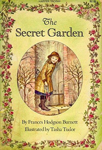 Secret Garden, the: Burnett, Frances Hodgson