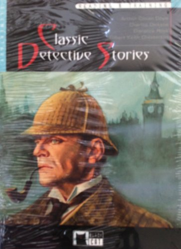 9788853000958: Classic Detective Stories (Book and CD)