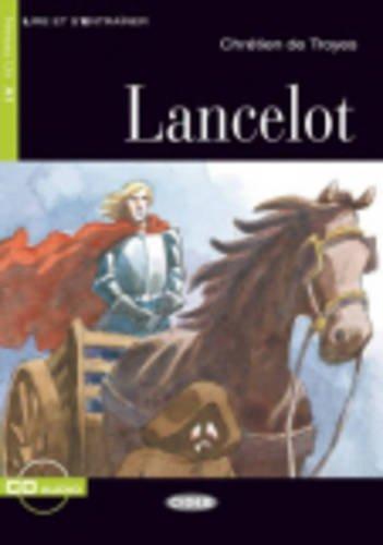 LANCELOT LIVRE + CD A1: TROYES CHRETIEN A1