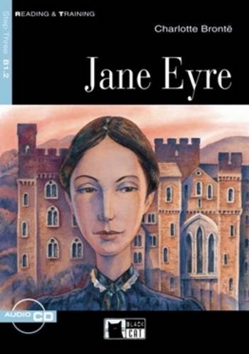 9788853001139: Jane Eyre. Con audiolibro. CD Audio (Reading and training)