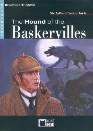 9788853001566: The hound of the Baskervilles. Con CD Audio [Lingua inglese]: The Hound of the Baskervilles + audio CD