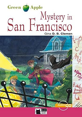 9788853002150: Mystery in San Francisco (Green Apple)