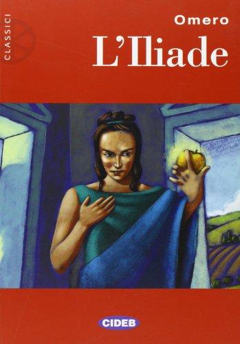9788853002983: Iliade