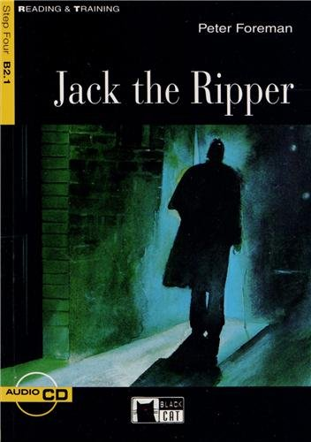 Jack the Ripper (Reading & Training: Step 4) - Peter Foreman
