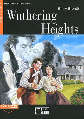 9788853003249: Wuthering heights. Con audiolibro. CD Audio [Lingua inglese]: Wuthering Heights + audio CD