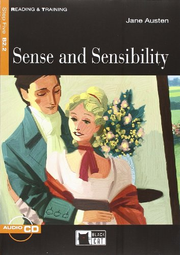 Sense and Sensibility [With CD (Audio)] (Reading: Jane Austen