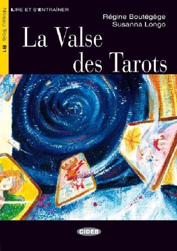 9788853003904: La Valse des Tarots (Lire Et S'Entrainer)