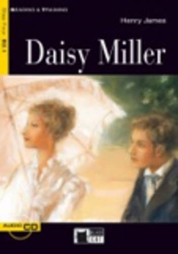 9788853004130: Daisy Miller. Con CD Audio (Reading and training)