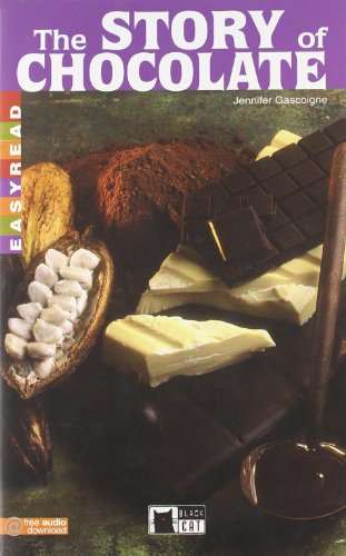 9788853004475: Story of Chocolate (Easyreads)