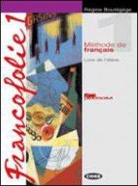 9788853004536: FRANCOFOLIE 1