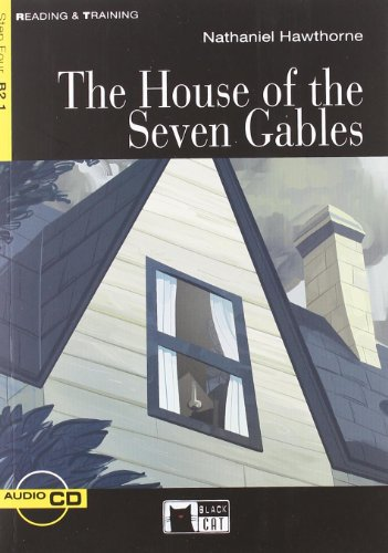 9788853004642: The House of the Seven Gables (Reading & Training: Step 4)