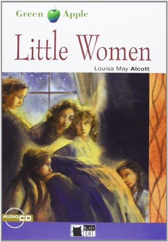 Little Women+cd (Green Apple): Clemen, Gina