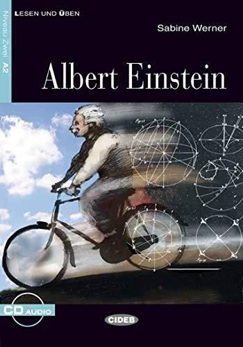 9788853004857: Albert Einstein+cd (Lesen Und Uben, Niveau Zwei)