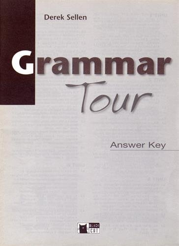 Grammar Tour: Answer Key - Collective