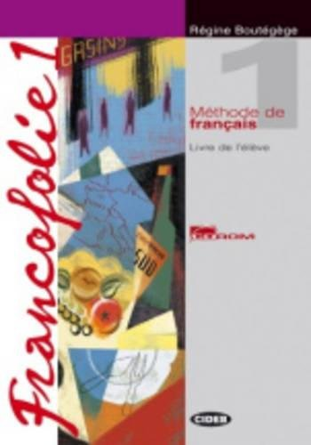 9788853005076: *Francofolie 2 El+rom+ex+2cds+portfolio (M'Thode) (English and French Edition)