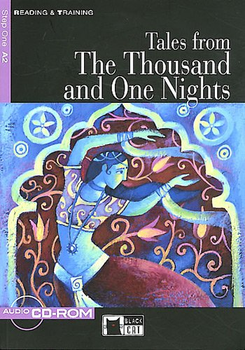 Tales From The Thousand And One Nights: Collective