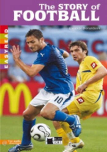 9788853005342: Story of Football (Easyreads)